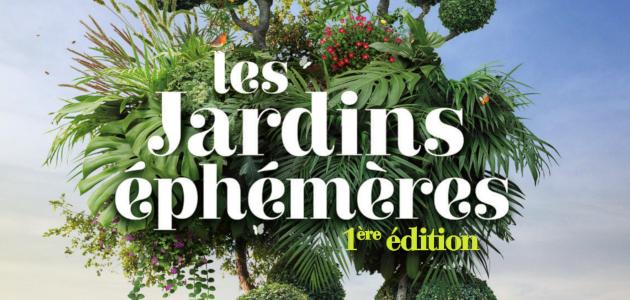 Les Jardins Éphémères à Montfort