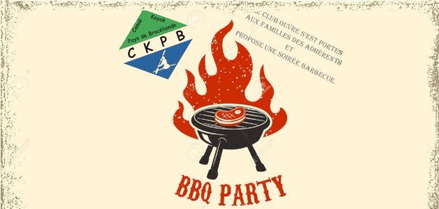 BBQ Party CKPB