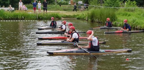 Kayak-Polo St-Domineuc (02/06/2019)