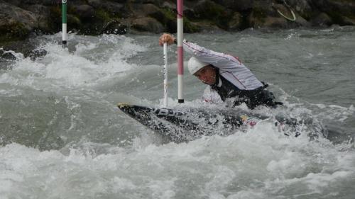 Piges Slalom Seo de Urgel (Esp) (04/2018)